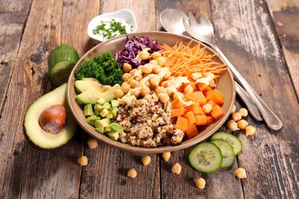 Proteiinipitoiset Ruoat