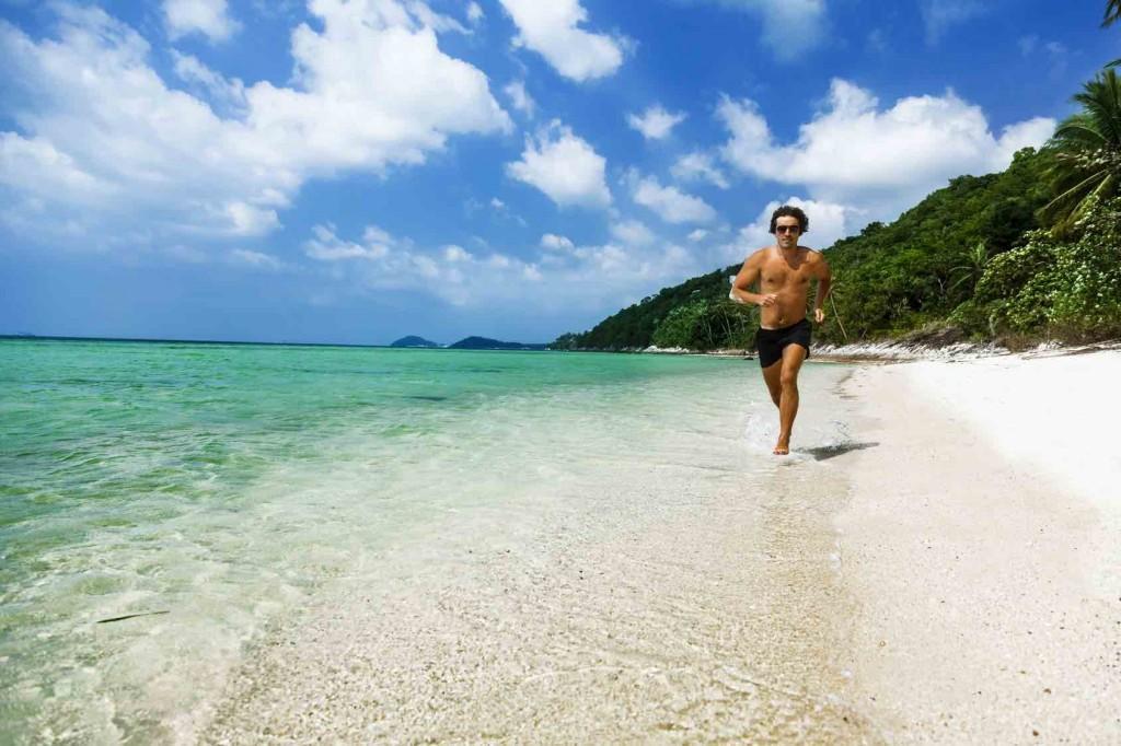 Thaimaa juoksu