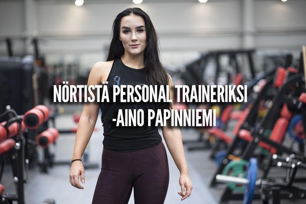 Aino Papinniemi